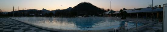 Spa at Petrarca Hotel Terme: 20160121_165006_large.jpg