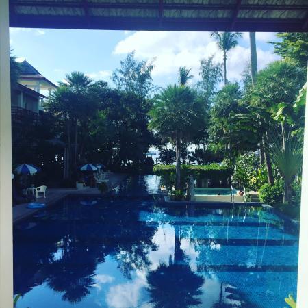 Koh Tao Montra Resort & Spa: photo0.jpg
