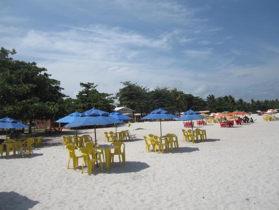 Ilha de Itamaraca Photo