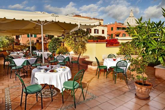 Aurelia Residence San Pietro
