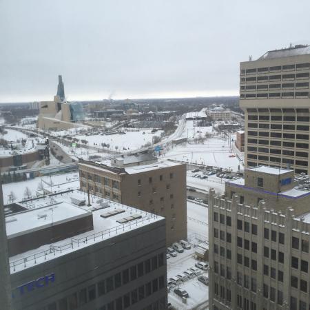 Fairmont Winnipeg Photo