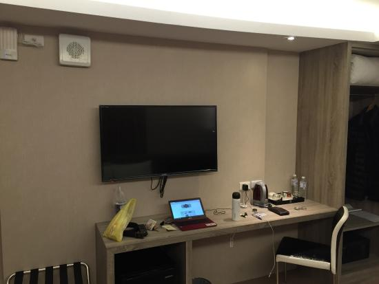 Yuhao Hotel Photo
