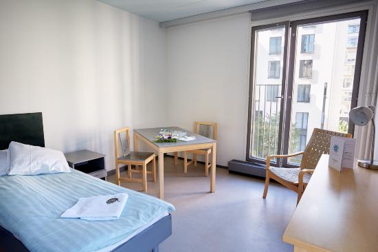 Photo of Academica Summer Hostel Helsinki