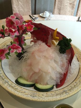 Keelung Gang Seafood Restaurant