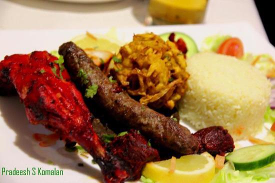 Trishna Indian Tandoori Restaurant