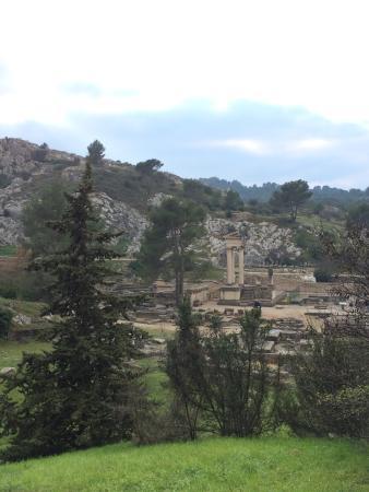Saint-Remy-de-Provence, Prancis: photo1.jpg