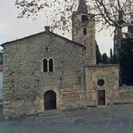 Chiesa di San Venerio In Migliarina