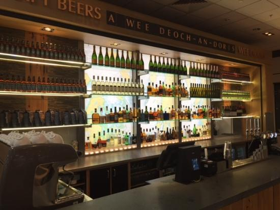 Caledonia Bar