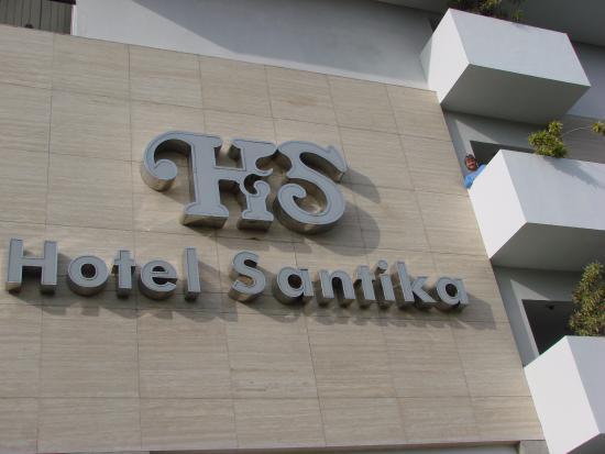 Hotel Santika Siligita Nusa Dua Photo