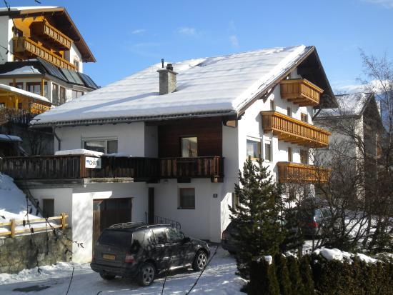 Haus Schonjochl