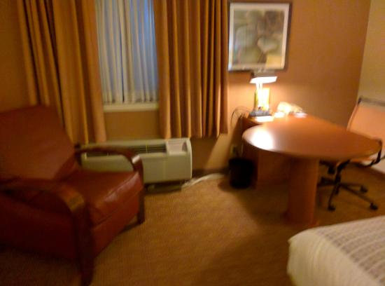 La Quinta Inn & Suites Aufnahme