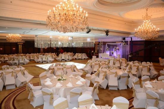 helnan landmark hotel kairo egypten omd246men och