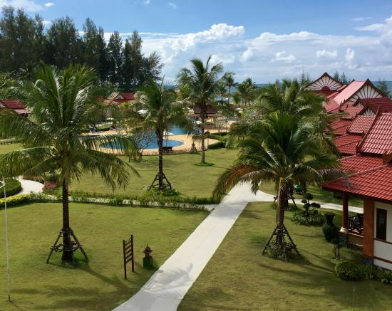 The Sunset Beach Resort