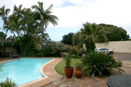 سيلفان جروف جيست هاوس: Pool Area