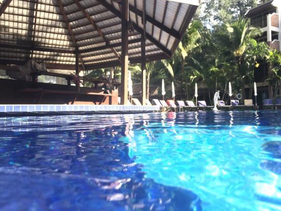 BEST WESTERN Premier Bangtao Beach Resort & Spa: Paradise