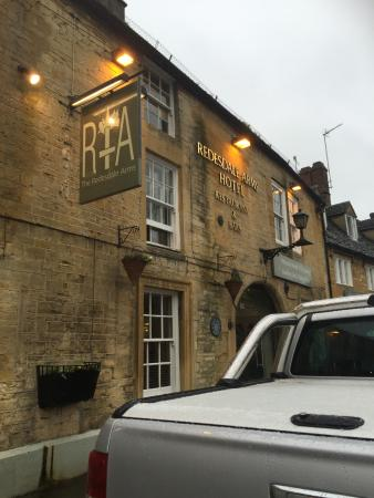 Redesdale Arms Hotel Photo