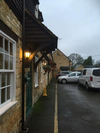 Redesdale Arms Hotel Foto
