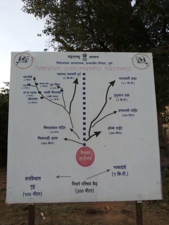Bhimashankar Foto