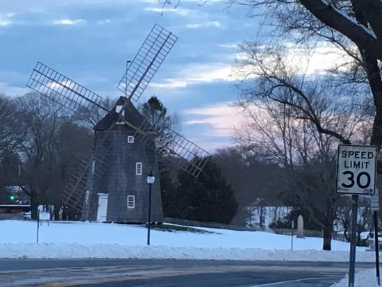 East Hampton Bild