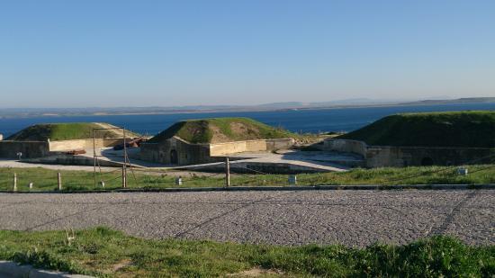 Eceabat, Turkey: Ertuğrul Tabyası