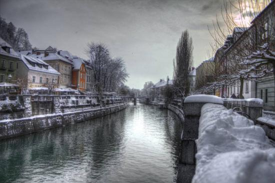 LjubljanaGuides - Day Tours