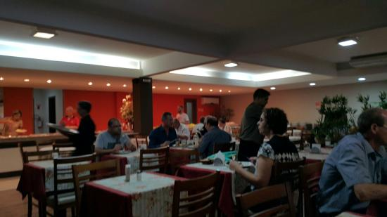Restaurante Siciliano