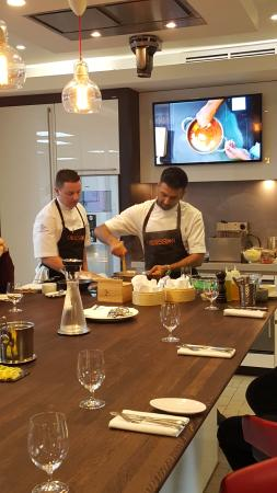 Cookery courses lancashire