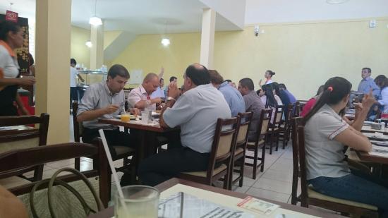 Villani Restaurantes