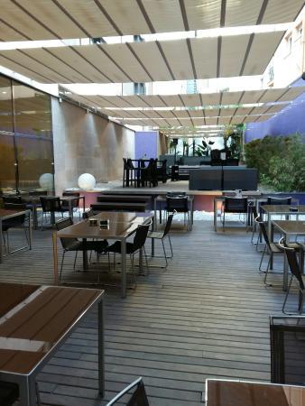 Hotel Barcelona Catedral: 20160125_164646_large.jpg