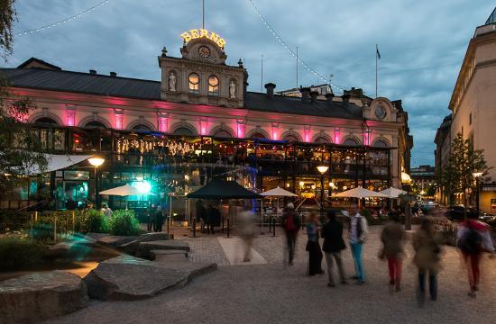 Sweden Hotels Best Western