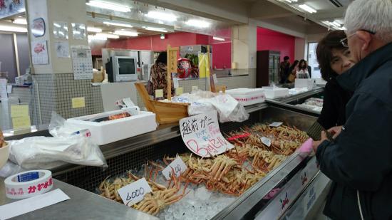 Echizen-cho, اليابان: 道の駅越前