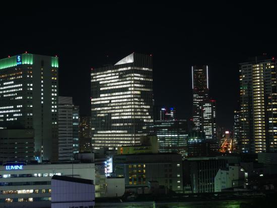 Yokohama Bay Sheraton Hotel and Towers Photo
