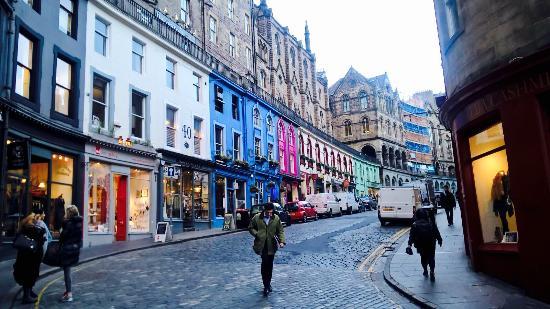 Apex Hotels Edinburgh Tripadvisor