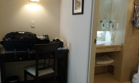 Villaggio Hotel Boutique: 20160123_142014_large.jpg