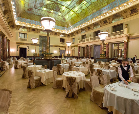 Hotel Metropol Moscow, Hotels in Moscow