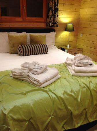 Driffield, UK: 1st bedroom