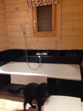 Driffield, UK: 2 nd bathroom