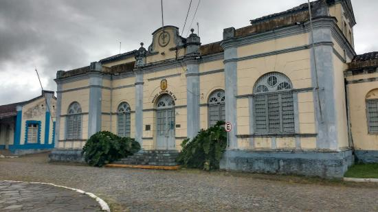 Gaucho da FEB Mal. Mascarenhas de Moraes Museum