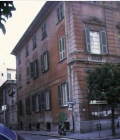 Biblioteca Civica Ubaldo Mazzini