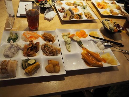 the city buffet bunkyo yotsuya iidabashi restaurant reviews rh tripadvisor co za