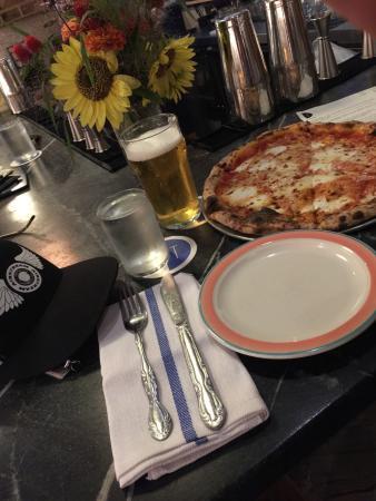 Talula's Pizza Foto