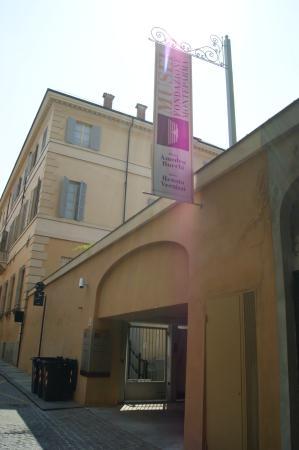 Museo Bocchi