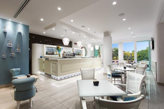 Hotel internazionale prices reviews cesenatico italy tripadvisor - Bagno adriatico cesenatico ...
