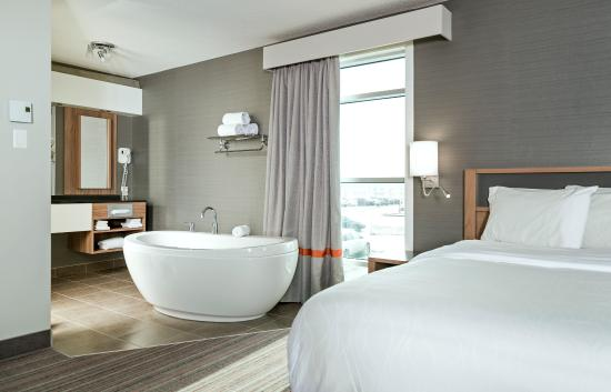Hôtel Cofortel : Suite