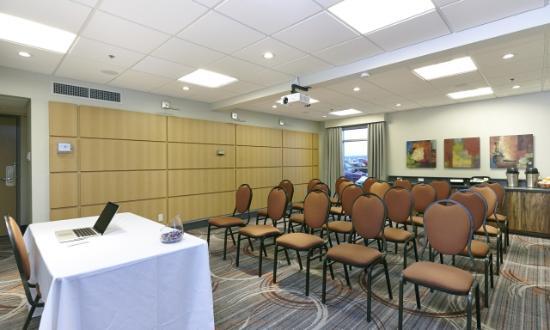 Hôtel Cofortel : Salle de réunion