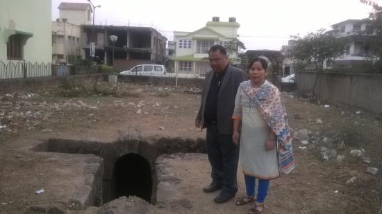 Bhabani Pathak's Tilla