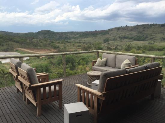 Ladysmith, Republika Południowej Afryki: Heaven on earth...