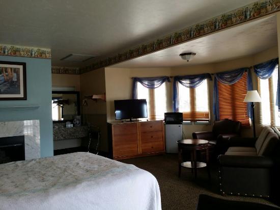 Silver Spruce Motel: 20160125_125851_large.jpg