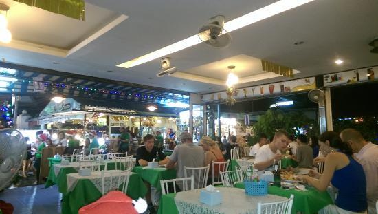 Aow Restaurant