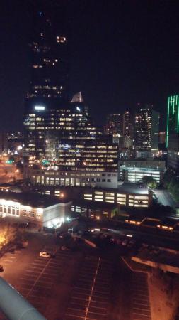 Mandarin Oriental, Atlanta: Best luxury hotel in Atlanta.